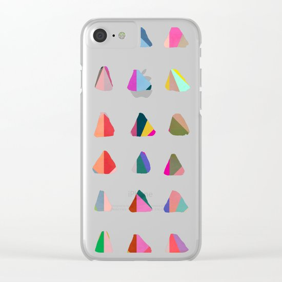 Get Your Funk On #society6 #decor #buyart Clear iPhone Case