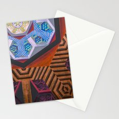 The Three Ages Stationery Cards