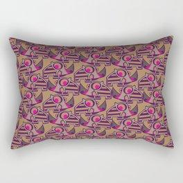 CHIC RHINO Rectangular Pillow
