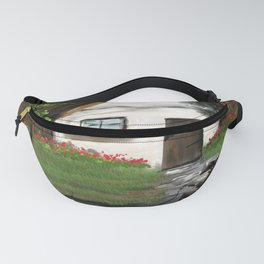 wagon Fanny Pack