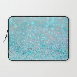 Sweetly Aqua Laptop Sleeve
