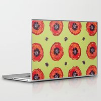firefly Laptop & iPad Skins featuring Firefly by Cailee Corbett