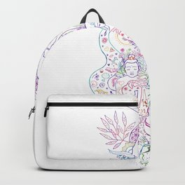 Creative Power Backpack