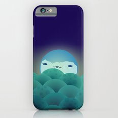 Moonlit Hills Slim Case iPhone 6s