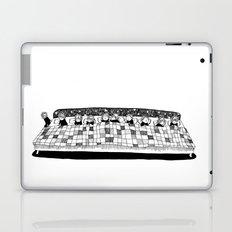 A Long Story Laptop & iPad Skin