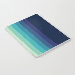Retro Smooth 001 Notebook