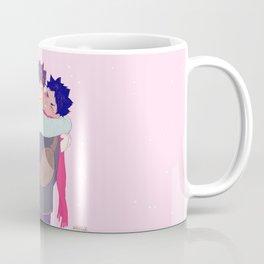 tiny iwaois Coffee Mug