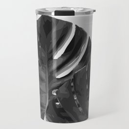 Monstera_Le_2 Travel Mug