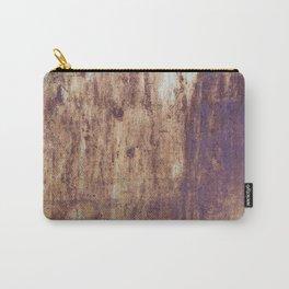 post war rust print Carry-All Pouch