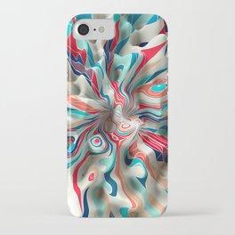 Weird Surface iPhone Case
