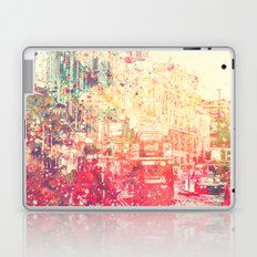 Street of London Laptop & iPad Skin