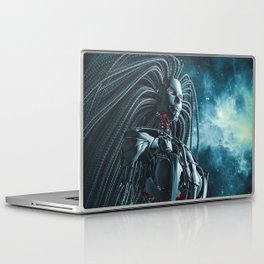Beryllium Princess II Laptop & iPad Skin