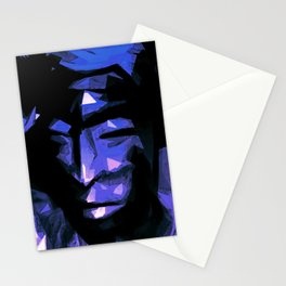 Mystic Oracle Stationery Cards