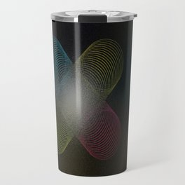 GEOMETRIQUE 006 Travel Mug