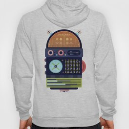 Device from another world #2 Hoody