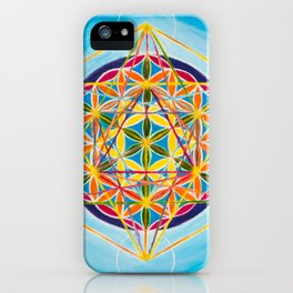 Essence iPhone Case