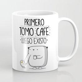 PRIMERO TOMO CAFÉ Coffee Mug