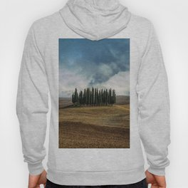 Trees of Tuscany Hoody
