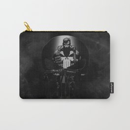 The Punisher Carry-All Pouch