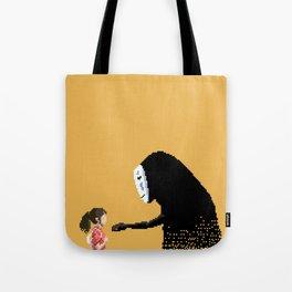 Ah. Tote Bag