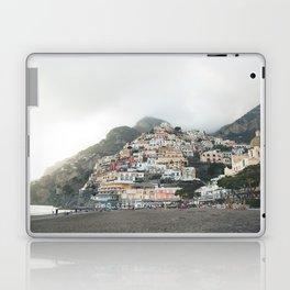 Positano Beach Laptop & iPad Skin