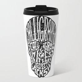 SKULLGRAM Travel Mug