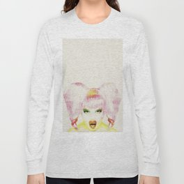 La Troya Long Sleeve T-shirt