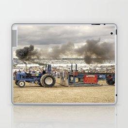 Tractor Pull  Laptop & iPad Skin