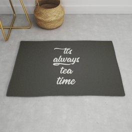 Tea Time I Rug