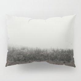 Snow Forest Pillow Sham