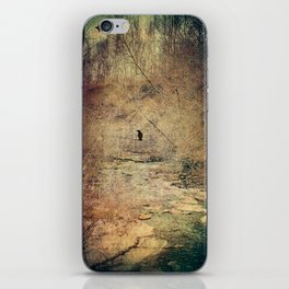 Forever Dreamin' The Dream iPhone Skin