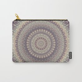 Mandala 537 Carry-All Pouch