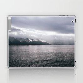 Kenai Fjords, Alaska Laptop & iPad Skin