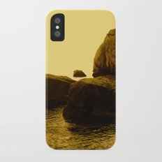 I am from Another Planet Slim Case iPhone X