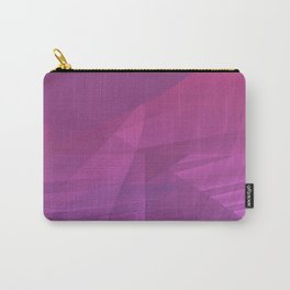 Mystical Magenta Carry-All Pouch