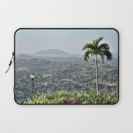 PALM'S LIGHT Laptop Sleeve