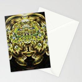 Mr. Golden Stationery Cards