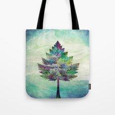 The Magical Tree Tote Bag