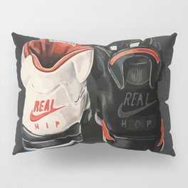 Jordan 6 Real Hip-hop sneakers Pillow Sham