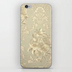 VINTAGE iPhone & iPod Skin