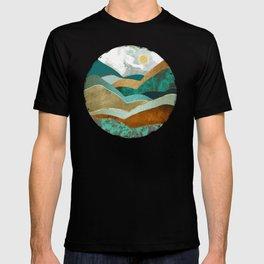 Golden Hills T-shirt