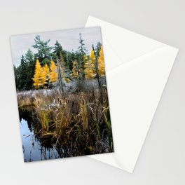 A Song Softly Sung Stationery Cards