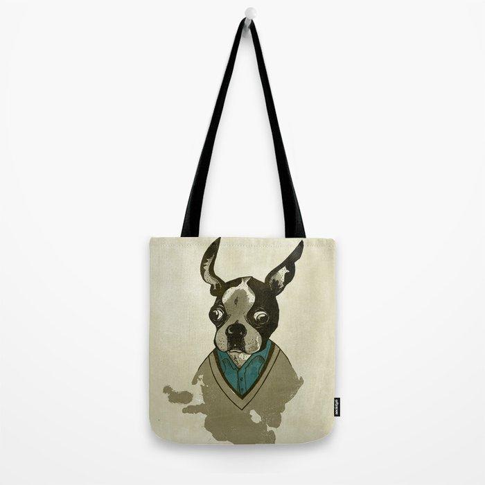 perfect gentleman Tote Bag