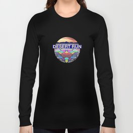 Painted Desert Long Sleeve T-shirt