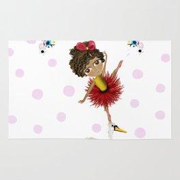 Ballerina Rug