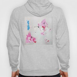 Cy in the Sky - The Copy is a Homage Hoody