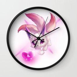 Kiko Star Guardian Wall Clock