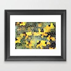 Little Sunshine Framed Art Print