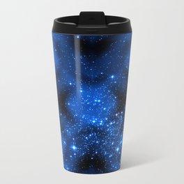 C13D Midnight Sparkle Metal Travel Mug