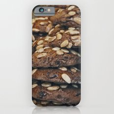 Almond Cookies iPhone 6s Slim Case